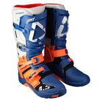_Bottes Leatt 4.5 Enduro Orange | LB3022060150-P | Greenland MX_