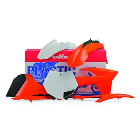 _Kit Plastiques polisport KTM SX 2011   90510   Greenland MX_
