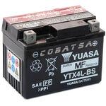_Batterie Yuasa sans entretien Yuasa YTX4L-BS | BY-YTX4LBS | Greenland MX_