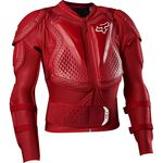 _Protection Integrale Fox Titan Sport Rouge | 24018-122 | Greenland MX_