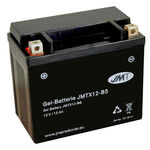 _Batterie YTX12-BS GEL | 7073943 | Greenland MX_