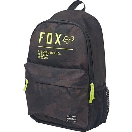 _Sac Fox Non Stop Legacy | 26032-247-OS-P | Greenland MX_