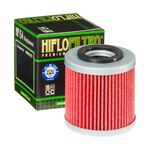 _Filtre a huile hiflofiltro Husqvarna TE/TC 250/450 02-07 TE 510 04-07 TC 510 05-07   HF154   Greenland MX_