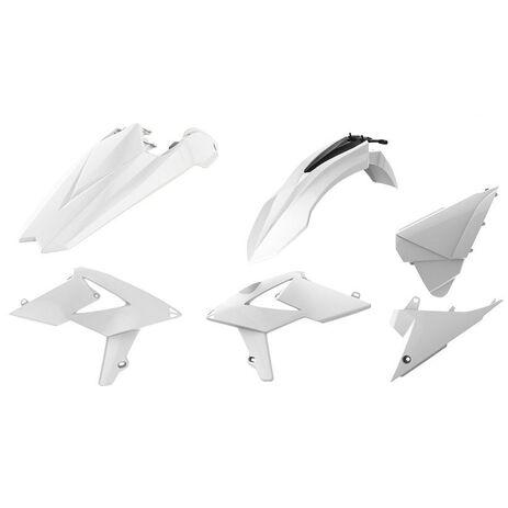 _Kit Plastiques Polisport Beta RR 2T/4T 18 OEM | 90776 | Greenland MX_