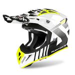 _Casque Airoh ACE Nemesi | AVAN38 | Greenland MX_