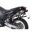 _Support pour Valises Latérales EVO SW-Motech KTM 950 Adventure 03-06 990 Adventure 06-11   KFT.04.262.20002B   Greenland MX_