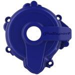 _Protecteur Couvercle Allumage Polisport Sherco SE 250/300 14-19 Bleu   8466000002   Greenland MX_