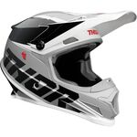 _Casque Thor Sector Fader | 011067BN-P | Greenland MX_