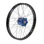 _Roue avant Talon-Excel KTM EXC 04-15 SX 05-14 21 x 1.60 Bleu-noir | TW908DBLBK | Greenland MX_