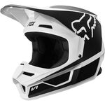 _Casque Fox V1 Przm | 21773-018-P | Greenland MX_