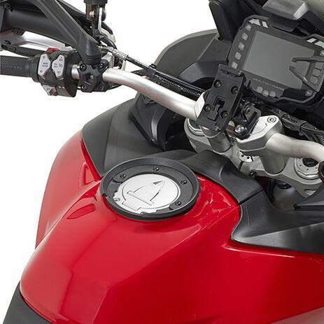 _Kit d'Adaptation de Sac de Réservoir Tanlock Givi Ducati/BMW/KTM | BF11 | Greenland MX_