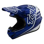 _Casque Troy Lee GP Silhouette | 10375700-P | Greenland MX_