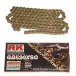 _Chaîne RK GB 520 XSO Super Renforcee à Joints 120 Maillons | HB752060120G | Greenland MX_
