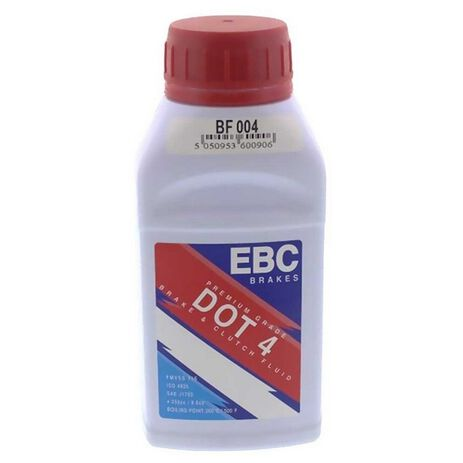_Liquide de freins EBC Dot 4 250 ML | BF4-EBC | Greenland MX_