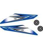 _Kit deco TJ Yamaha YZ 250 F 10-13 OEM | TJOEMYZF210 | Greenland MX_