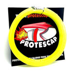 _Protecteur Silencieux Protescap 34-41 cm (4T) Jaune | PTS-S4T-YW | Greenland MX_