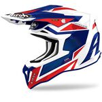 _Casque Airoh Axe Shaded | STKA55-P | Greenland MX_
