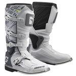 _Bottes Gaerne Fastback Endurance Blanc | 2196-004 | Greenland MX_