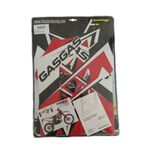 _Kit Autocollants Blackbird Dream 4 Gas Gas EC 250 02-06 FSE 450 02-06 | 2903N-02 | Greenland MX_