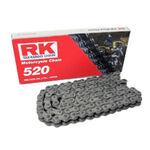 _Chaîne Catena RK Standard 520 H 120 maillons | TC-RK520H | Greenland MX_