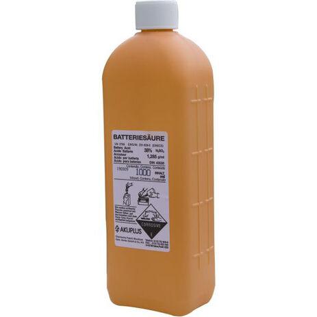 _Acide Batterie Putoline 1 Litre | PT70549 | Greenland MX_