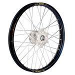 _Roue avantTalon-Excel KTM EXC 04-15 SX 05-14 21 x 1.60 argent-noir | TW757DSBK | Greenland MX_