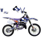 _Kit deco blackbird Yamaha YZ 125/250 93-95   2236E   Greenland MX_