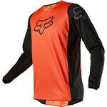 _Maillot Fox 180 Prix Orange Fluo | 23927-824 | Greenland MX_