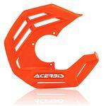 _Protecteur Disque Avant Acerbis X-Future | 0024328.011.016-P | Greenland MX_