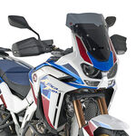 _Bulle Basse et Sportive Givi Honda CRF 1100 L Africa Twin AS 20-.. | D1178B | Greenland MX_