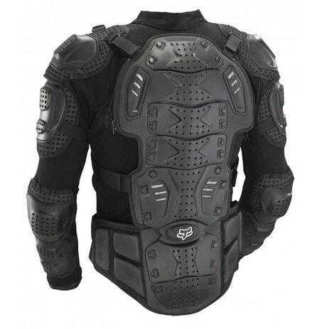 _Protection Integrale Fox Titan Sport Noir | 10050-001-P | Greenland MX_
