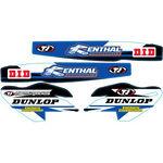 _Kit Deco suspension TJ Yamaha YZ 250/450 F 10-17 | SKYZF1011 | Greenland MX_