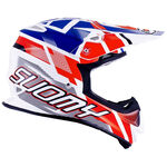 _Casque Suomy MR Jump Special Blanc/Rouge/Bleu | SUO-KSMJ0032 | Greenland MX_