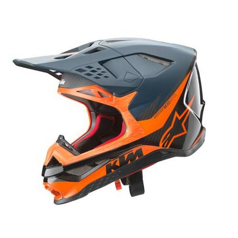 _Casque KTM Flash S-M 10 | 3PW21000340-P | Greenland MX_