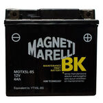 _Batterie Magneti Marelli YTX5L-BS | MOTX5L-BS | Greenland MX_