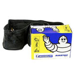 _Chambre a Air Renforcee Michelin TR4 19 MER | 754720 | Greenland MX_