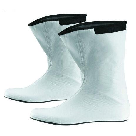 _Paire de Chaussons pour bottes Forma Blanc | FORC15W-00P | Greenland MX_