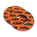 _Protections de Poignees KTM Orange | U6951716 | Greenland MX_