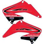 _Kit deco TJ Honda CR 125/250 R 02-07 Team USA | TKCR0207 | Greenland MX_