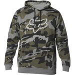 _Sweat à Capuche Fox Legacy Foxhead Camo | 24761-027 | Greenland MX_