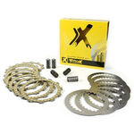 _Kit Complete Disques D´Embrayage Prox Suzuki RM 125 02-11 | 16.CPS32002 | Greenland MX_
