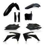 _Full Kit Plastiques Acerbis Honda CRF 250 R 11-13 CRF 450 R 11-12 | 0015707-090-P | Greenland MX_