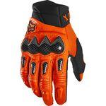 _Gant Fox Bomber Orange Fluo | 23946-824 | Greenland MX_