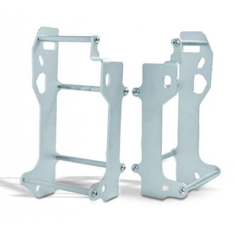_Protection Radiateur Suzuki DRZ 400 00-04 DRZ 400 E 00-07 DRZ 400 S 00-15 DRZ 400 SM 05-15 | 2CP06000680001 | Greenland MX_