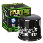 _Filtre a Huile Hiflofiltro Kawasaki KFX 700 04-09 | HF204 | Greenland MX_