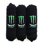 _Chaussettes Protection d'amortisseur 4MX Quad/ATV Monster Energy | 01FOR01002 | Greenland MX_
