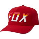 _Casquette Fox On Deck Flexfit | 24954-555-P | Greenland MX_