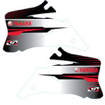 _Kit deco TJ Yamaha YZ 250/450 F 06-09 OEM | TJOEMYZF09 | Greenland MX_