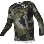 _Maillot Fox 180 Przm Special Edition Camo | 24236-027 | Greenland MX_