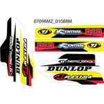 _Kit Deco suspension TJ Suzuki RM 125/250 04-13 RMZ 250 07-18 450 05-17 | SKRMRMZ | Greenland MX_
